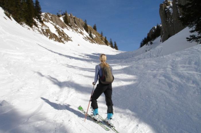 Abundance of Winter Sports
