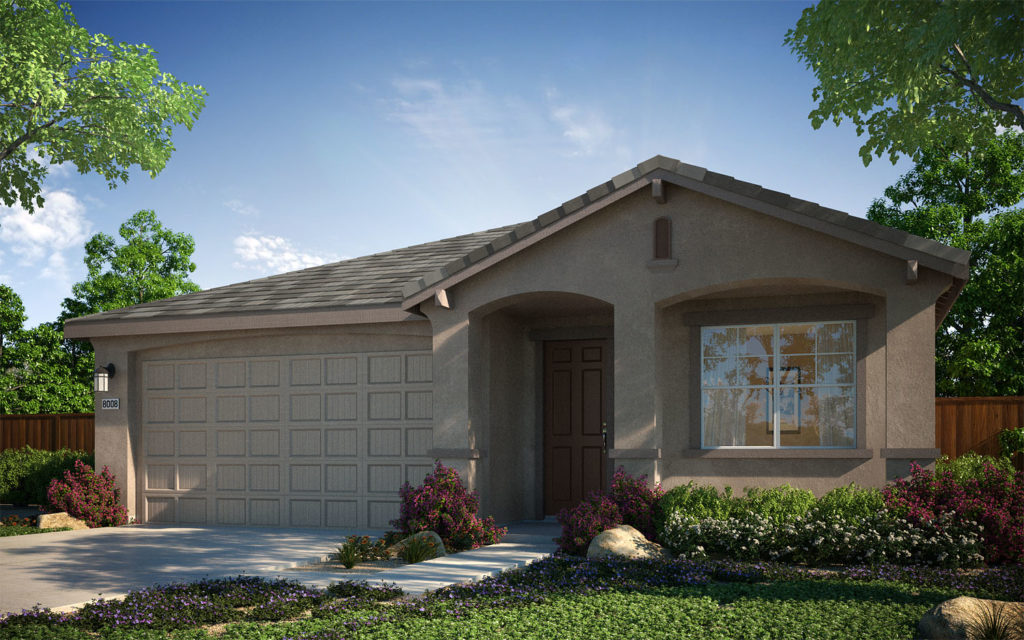 Elverta park violet floorplan homes for sale antelope for Violet home