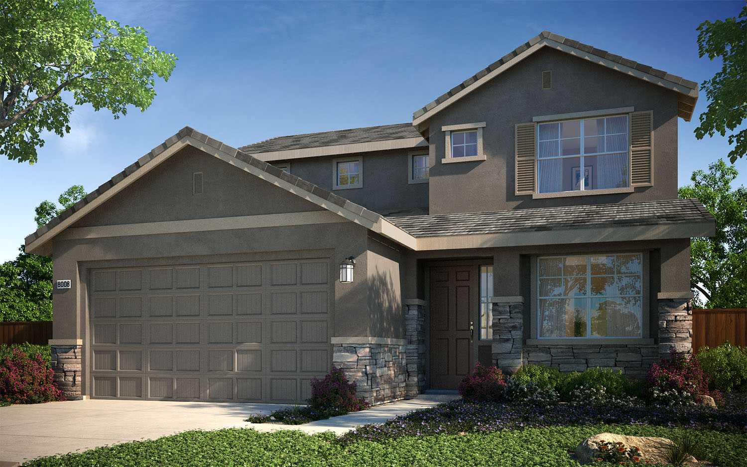 Now Selling! New Solar Homes at Elverta Park
