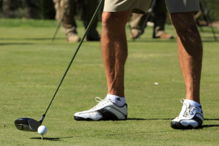 Golf Courses throughout Northern Nevada