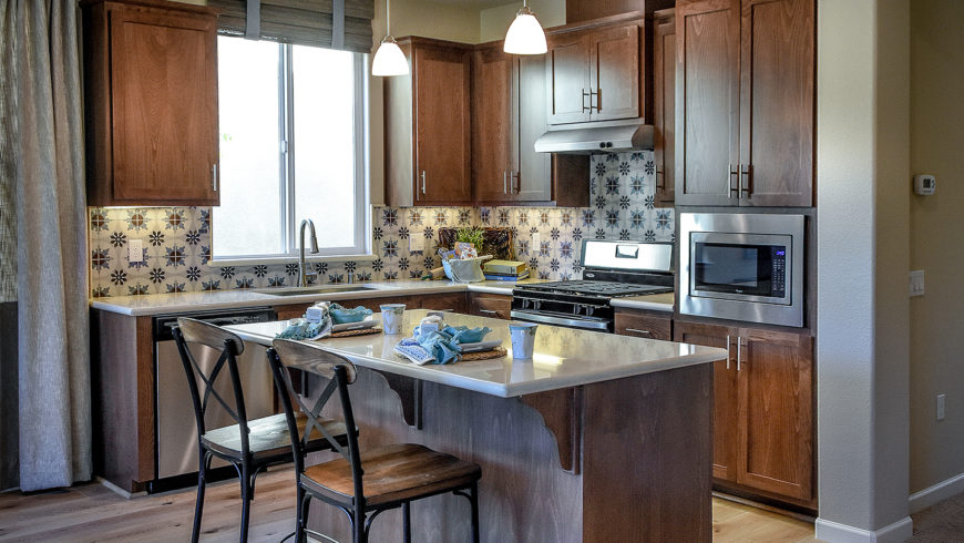 Stunning Views and Easy Senior Living at Silverado Village in Placerville