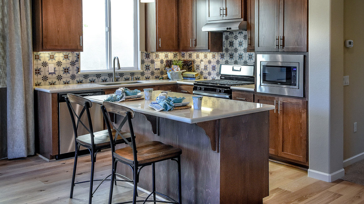 A Balance of Homeownership and Easy Living for Seniors Found at Silverado Village in Placerville