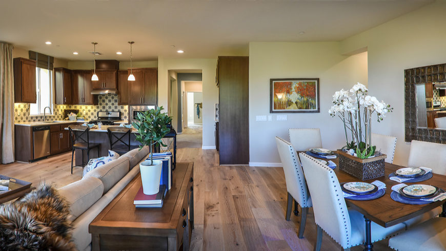 Enhanced Safety and Security Features for Seniors at Silverado Village in Placerville