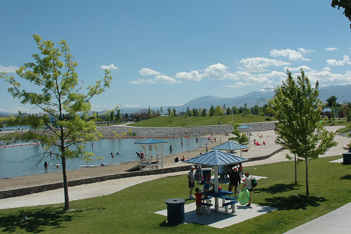 Sparks Marina has recreation for all