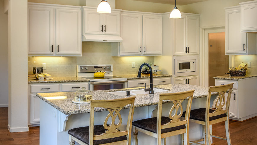 Easy living after retirement at silverado village senior for Easy living home