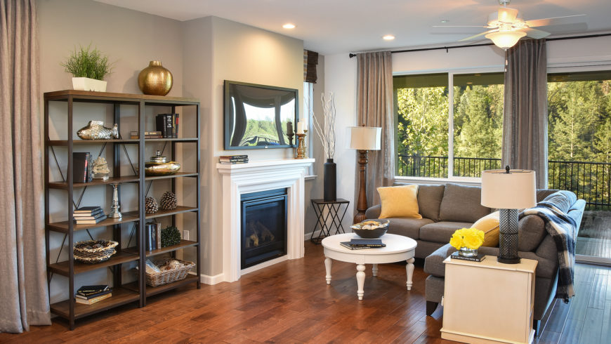 Homeownership with Benefits for Seniors at Silverado Village in Placerville
