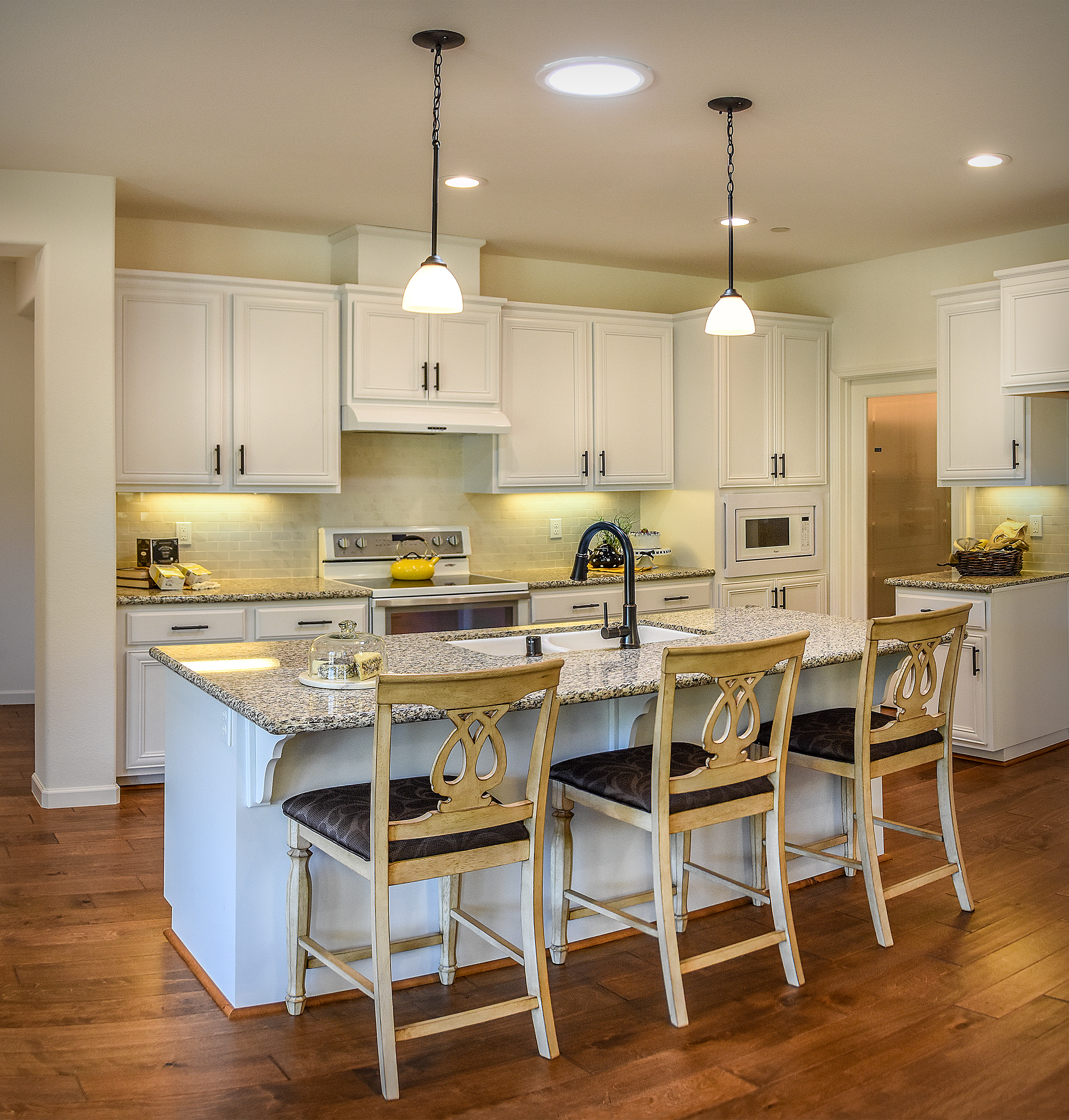 Final Homes For Sale at Silverado Village Placerville